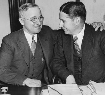 Truman and Murray
