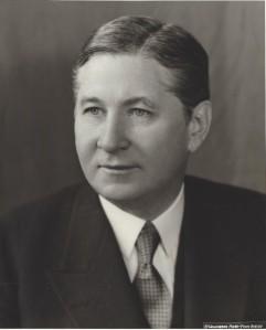 James E. Murray